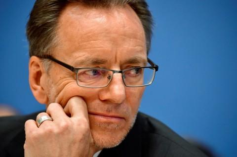 Jerman Tangkap Pembocor 1.000 Data Pejabat Negara