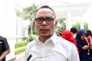 Jokowi's Administration Has Created 10 Million Jobs: Minister