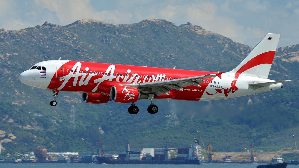 Air Asia. Dok; AFP.