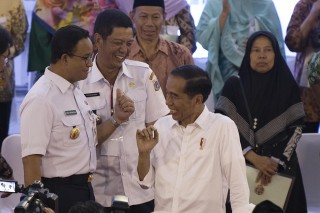 Jokowi Sebut Masalah Sertifikat Tanah Selesai Tahun Ini