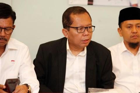 Wakil Ketua Tim Kampanye Nasional Jokowi-Ma'ruf, Arsul Sani.