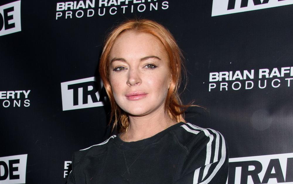 Lindsay Lohan (Foto: wenn)