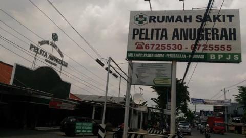RS Pelita Anugerah Bantah Diputus Kerja Sama oleh BPJS