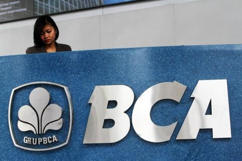 BCA Bidik Kredit Tumbuh 10% di 2019