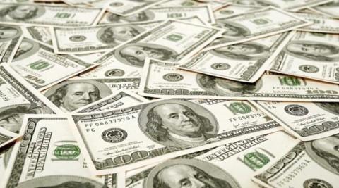 Gerak Dolar AS Ambruk