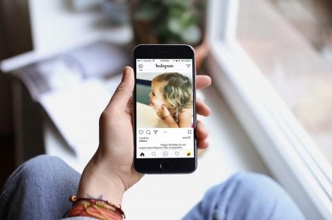 Instagram Bisa Unggah Konten ke Beberapa Akun Sekaligus