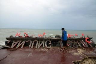 Kemenpar Percepat Pemulihan Pariwisata Selat Sunda