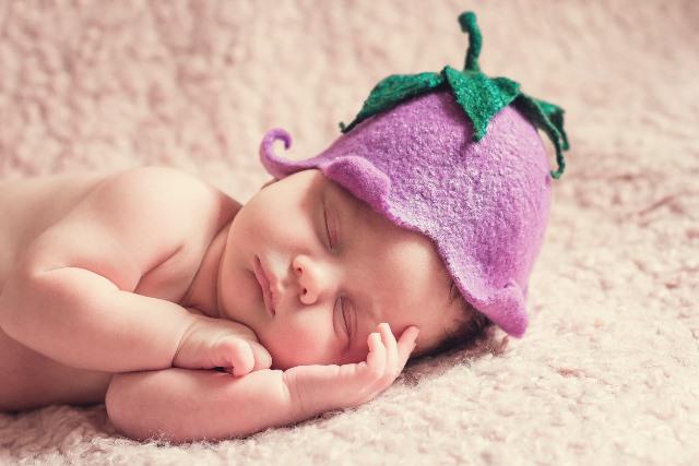 Berikut ini ada beberapa tips sederhana untuk membuat bayi Anda tidur sendirian. (Foto: Pixabay.com)