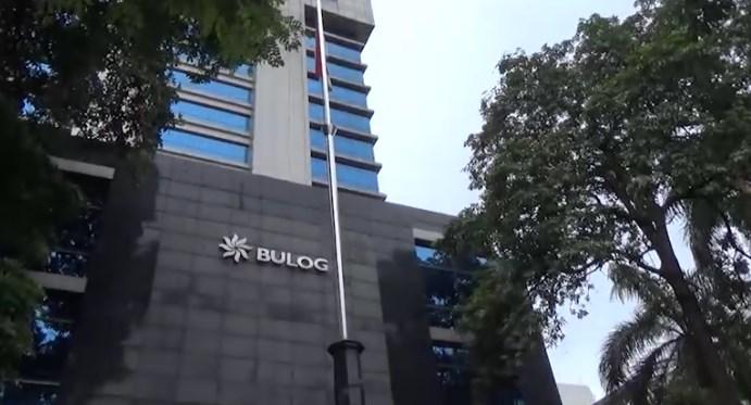 Ilustrasi gedung Bulog. (FOTO: Medcom.id)