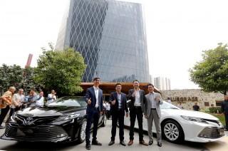 Pasar Otomotif Kompetitif, Dominasi Toyota Berkurang di 2018