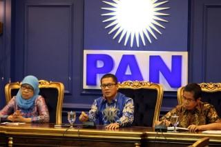 PAN Cuek Penyebar Hoaks Dikaitkan dengan Prabowo
