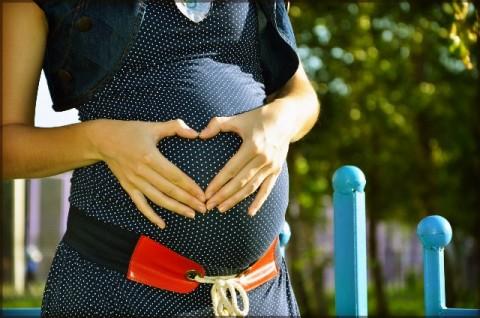 Jika Anda sedang hamil, Anda tidak perlu melakukan diet khusus