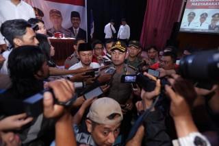 Polda Jabar dan Bareskrim Ikut Buru Pembunuhan Siswi di Bogor