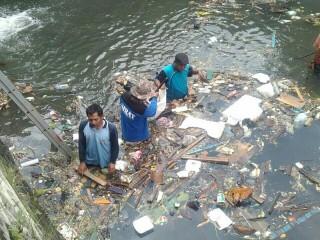 Komunitas yang Membangun Budaya 'Ramah' Banjir