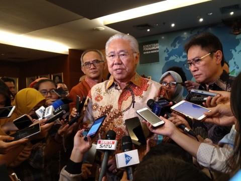 Pemerintah Berhasil Perbaiki 4.211 Pasar Rakyat