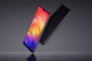 Xiaomi Rilis Redmi Note 7