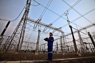 8% Pembangkit 35 Ribu MW Beroperasi di 2018