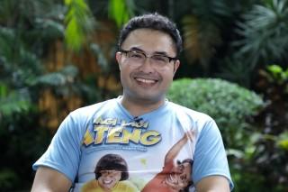 Surya Saputra, Mantan Anggota Boyband yang Kini Ketagihan Berakting
