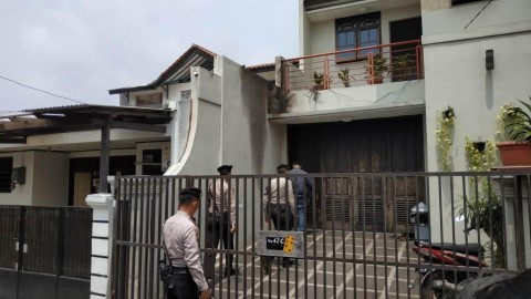 Polisi Didesak Segera Ungkap Pelaku Teror Pimpinan KPK