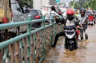 Motor Libas Banjir, Pemilik Wajib Cek Komponen Ini
