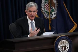 Fed Peringatkan Dampak Negatif Perpanjangan Penutupan Pemerintah AS