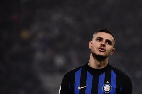 Komentar Icardi Soal Pembaruan Kontrak Bersama Inter