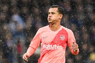 Valverde Minta Coutinho Tingkatkan Performa