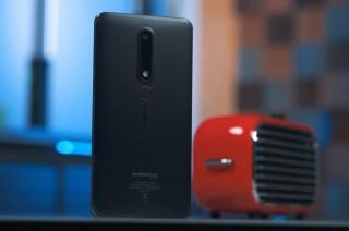 Nokia 6.2 Meluncur Bulan Ini?