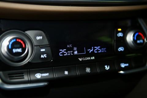 Sesuaikan suhu AC di mobil dengan kondisi di luar. Hyundai