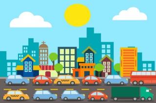 TOD Jadi Andalan Mengurai Kemacetan di Tangerang