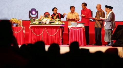 Gerindra Klaim Tak Pernah Sudutkan Megawati