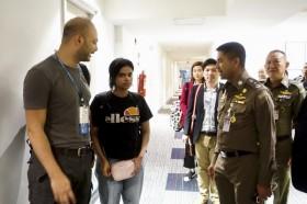 Rahaf al-Qunun Mewujudkan Perjuangan Perempuan Saudi