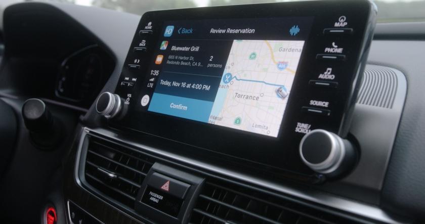 Honda Dream Drive menghadirkan akses berbagai konten online untuk memenuhi kebutuhan pengemudi dan juga penumpang. Honda