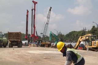 <i>Underpass</i> Penghubung Tol Malang-Pandaan Dibangun