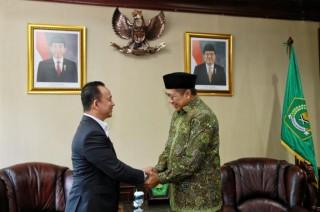 Malaysia Tawarkan Bantuan Mendigitalisasi Manuskrip Nusantara
