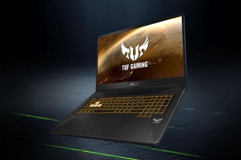Pakai AMD, Laptop ASUS TUF Gaming Terbaru Bakal Lebih Murah