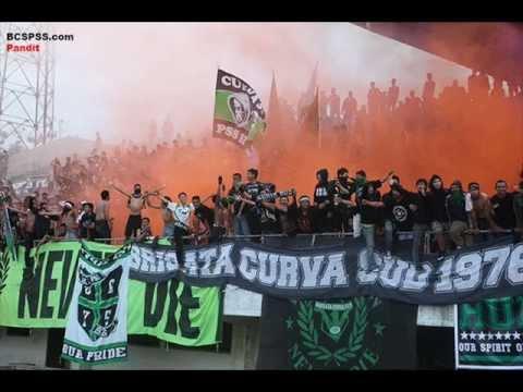 Pendukung PSS diharapkan datang ke stadion-Foto: ISTIMEWA