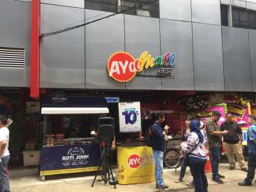Ayoomall.com