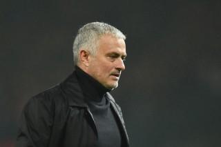 Mourinho Tertarik Kembali ke Inter