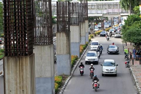 DP 0% Kendaraan Bermotor Dorong NPF Leasing Membaik