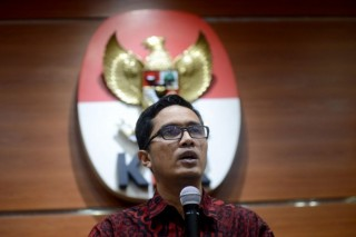 Tugas Anggota KPK Sesuai Arahan Pimpinan