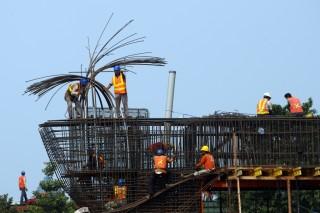 AIIB Kucurkan USD500 Juta di Obligasi Infrastruktur