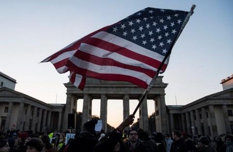 Ilustrasi (JOHN MACDOUGALL/AFP)