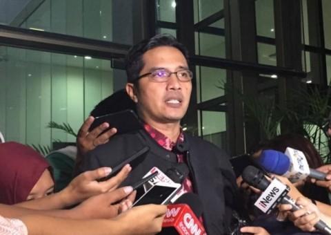 KPK Prihatin Suap DPRD Kalteng Pakai Kode Alquran