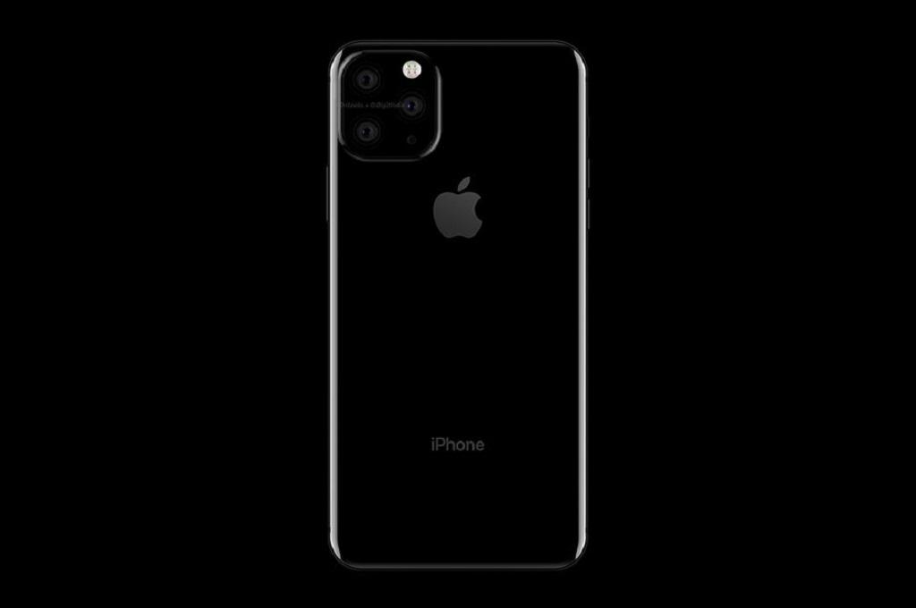 iPhone 2019 akan menggunakan layar OLED dan salah satu model berbekal tiga kamera belakang.