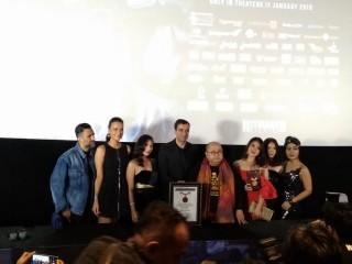 Sutradara Suzzanna Bernapas dalam Kubur Raih Penghargaan MURI