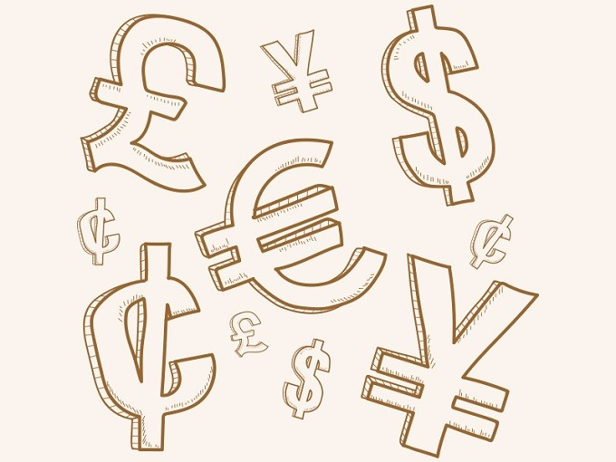 Ilustrasi uang - Medcom.id