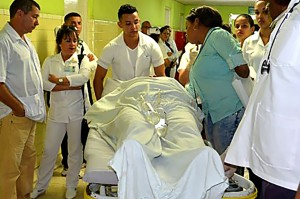 Bus Wisata Kecelakaan di Kuba, 7 Orang Tewas