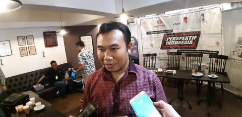 Mantan Komisioner KPU RI, Sigit Pamungkas - Medcom.id/Whisnu