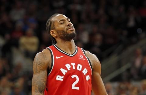 Atasi Nets, Raptors Makin Mantap di Puncak Klasemen